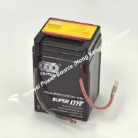 Wholesale OUTDO Battery / 12V motorcycle battery / atv battery / scooter battery YB2.5L-BS from china suppliers