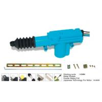 Wholesale 12V / 24V, 2/5 WIRE ACTUATOR Car Lock Actuator, CF310B, CE, ISO9000 from china suppliers