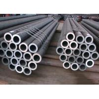 Best GB/T 1591-2008, GB709 Alloy Black Painting Seamless Steel Pipe 0.1mm - 20mm For Industry wholesale