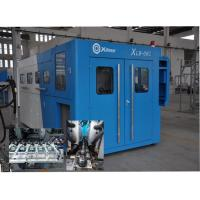 Wholesale Full Automatic 17KW Stretch Blow Molding Machine PLC Control With Touch Screen from china suppliers