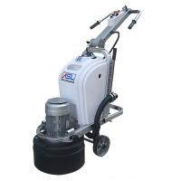China 460mm 9 heads Planetary Disc CE approved concrete floor grinder rental from China on sale