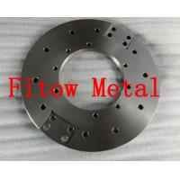 Wholesale Baoji factory  Polishing Surface Titanium CNC Lathe Turning Parts With High Precision from china suppliers