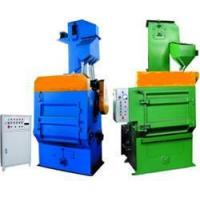 Wholesale Automatic Shot Blasting Machine For Removing Workpiece Sand / Oxide Surface from china suppliers