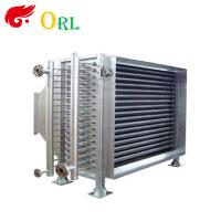 Wholesale 100 T Boiler Part Tubular Air Preheater / APH In Boiler Natural Circulation from china suppliers