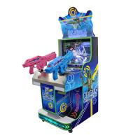 Wholesale 42'' Lcd Aliens Indoor Shooting Arcade Machine Coin Operated Two Players from china suppliers