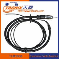 Wholesale marine car antenna/ am fm extension cable car radio car antenna TLM1638 from china suppliers
