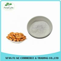 China Almond Extract Powder Amygdalin / Vitamin B17 on sale