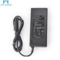 China 12V 8A Replacement Laptop Power Supply Adapter UL CE FCC PSE SAA Approved on sale