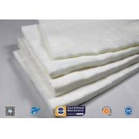 Wholesale E-Glass High Temperature Resistant Fiberglass Needle Mat Heat Insulation from china suppliers