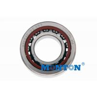 Wholesale 7209DBA / P4A Spindle Angular Contact Ball Bearing For Automotive Engraving Machine from china suppliers