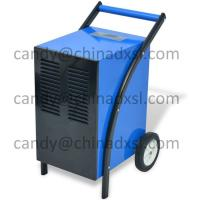 Buy cheap Quite Low Temperature Dehumidifier , Intelligent Cold Temperature Dehumidifier from wholesalers