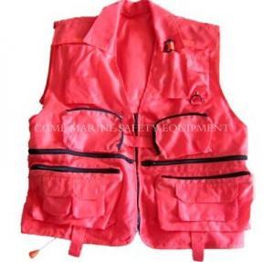 China Marine life jackets Inflatable life jacket life jacket type on sale