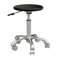 Wholesale 65cm Depth 100mm stroke 10e6 ESD Antistatic Stool from china suppliers