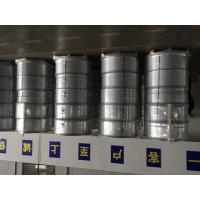 Wholesale Inner Grooved Light weight Aluminium Tubes with 120MPa high Tensile Aluminium Round Tube from china suppliers