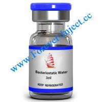 China Bacteriostatic Water 3ml   bac water   sterile water   buy bacteriostatic water for sale