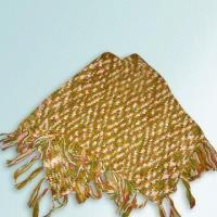 Wholesale 100% Acrylic Iceland Yarn Knitted Poncho from china suppliers
