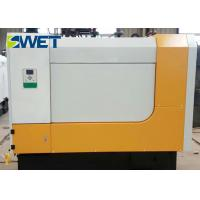 Wholesale Central Heating Wood Pellet Generator, 1000KG Biomass Pellet Steam Boiler from china suppliers