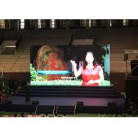 Wholesale Rental Stage LED  Screen Excellent Brightness With Easy Installation  Dismantling from china suppliers