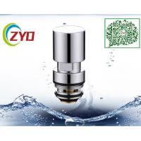 Wholesale Universal Handheld Plumbing Diverter Valve Shower Ceramic Cartridge 5 - 8Nm Tuque from china suppliers
