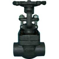 "Wholesale A105 1"" Cast Steel Gate Valve with Socket Weld ends to ASME B16.11 from china suppliers"