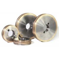 Wholesale Sintered Metal Bond Grinding Wheels Diamond Pencil Grinding Wheel For Glass Edging from china suppliers