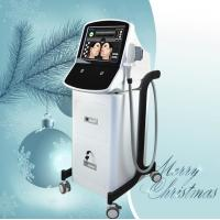 Instant Face Lift Hifu Machine Wrinkle Removal Machine High Intensity Focused for sale