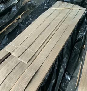 Wholesale Rift Walnut Veneer American Walnut Natural Veneers Quarter Cut for Office Furniture Wooden Doors Veneered Panel from china suppliers