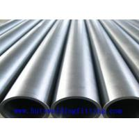 Wholesale UNS S32750 2507 ASTM A790 ASTM A789 Duplex Stainless Steel Pipe for Oil from china suppliers