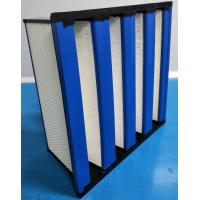 Wholesale Compact H14 Hepa Filters With ABS Frame from china suppliers