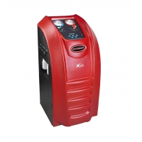Wholesale Manual Valve 700W 800g Automotive AC Recovery Machine For Cars from china suppliers