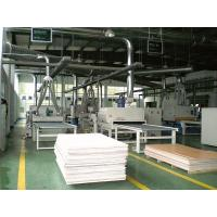 Wholesale Small UV Coating Machine For Fiber Cement Board 0-30m/Min Feeding Speed from china suppliers