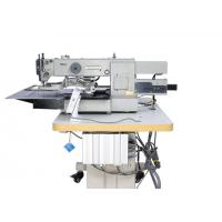 Wholesale 2500rpm Industrial Leather Sewing Machine With Working Table 0.1 - 12.7mm Stitch Length from china suppliers