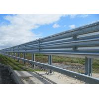Wholesale Heavy Duty Highway Guard Rail Parking Lots Fence For Road Easy Installation from china suppliers