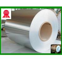 Bottle Cap / Cable / Tube Industrial Aluminum Coil Mill Finished 5052 1050 1060 1100 3003