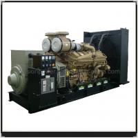 Wholesale Standby Power 550kw/688kVA Cummins Diesel Generator from china suppliers