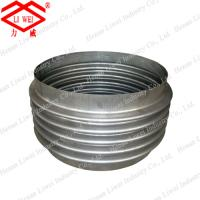 Wholesale High Strength Stainless Steel Valve Expansion Bellows from china suppliers