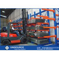 Wholesale Unisource Industrial Cantilever Storage Racks Cold Storage For Long / Bulky Items from china suppliers