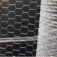 Wholesale Hot dipped Galvanized iron wire weaving Hexagonal wire mesh, erosion - resisting from china suppliers