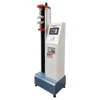 Wholesale Touch Screen Microcomputer Tensile Testing Machine For Economical Material 5KN from china suppliers