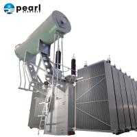 Wholesale 110 Kv And 220 Kv High Voltage Power Transformer for power plant from china suppliers