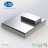 Custom Industrial Magnets Neodymium Zinc Coating Rectangular / Square Shape for sale