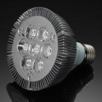 Wholesale 7W high-power LED Bulb, Measures 95 x 97mm, E27 Socket, 85 to 260V AC Input Voltage from china suppliers