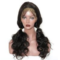 Wholesale 8 - 26 Inch Virgin Brazilian Full Lace Wigs For Women / Full Head Lace Wig from china suppliers