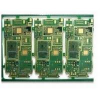 Wholesale 8 layer High thick copper power board, Multilayer PCB Board CEM-3 FR-4 Circuit Boards from china suppliers