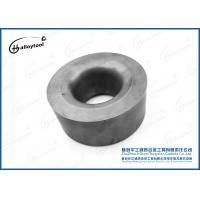 Quality 100 Virgin Tungsten Carbide Drawing Dies For Drawing Non - Ferrous Metal Tubes for sale
