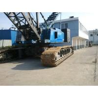 Wholesale 150 Ton Used Sumitomo Sc1500 Crawler Crane from china suppliers