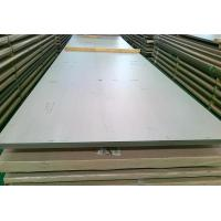 Best Hot Resistant Stainless Steel Plates Grade 309S 310S 1.0-60mm / Stainless Steel Metal Sheet wholesale