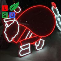 Wholesale Small Custom Neon Sign DC12V LED Shop Display For Christmas Decoration from china suppliers