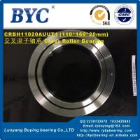 Wholesale CRBH8016A UUT1 Crossed Roller Bearings (80x120x16mm) High precision Robotic arm use from china suppliers