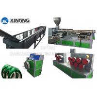 Wholesale 120 M / Min Speed PET Bottle Recycling Machine Pet Strap Production Line from china suppliers